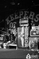 Terror - Berlin - Astra (23.01.2012)