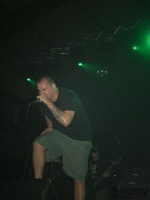 Terror - Essen - Persistence Tour (02.12.2006)