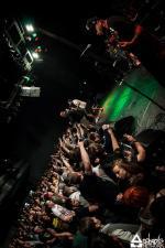Terror - Essen - Weststadthalle (17.03.2012)