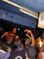 Terror - Hannover - Bei Chez Heinz (05.07.2005)