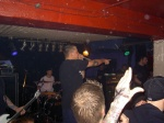Terror - Hannover - Bei Chez Heinz (16.01.2006)