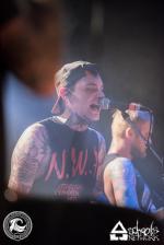 The Amity Affliction - Stuttgart - ClubCann 14.11.2014