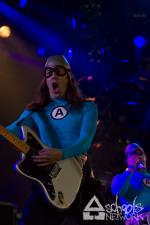 The Aquabats - Meerhout (BE) - Groezrock (27.04.13)