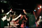 The Black Dahlia Murder - Köln - Underground (09.12.2007)