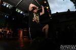 The Black Dahlia Murder - Summerblast 2009 - Trier (20.06.2009)