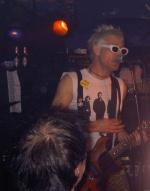 The Briefs - Hannover - Bei Chez Heinz (27.03.2006)