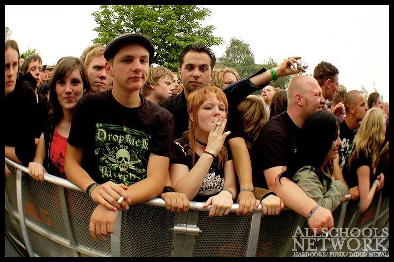 Photo zu 30.06.2007: Vainstream Rockfest - Am Hawerkamp - Münster