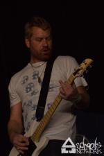 The Bronx - Meerhout - Groezrock (29.04.2012)