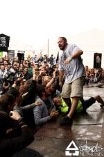 The Carrier - Ieper Fest - (13.08.2011)