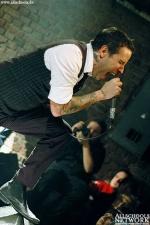 The Casting Out - Bochum - Matrix (16.02.2008)