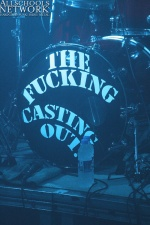 The Casting Out - Bochum - Matrix (17.07.2009)