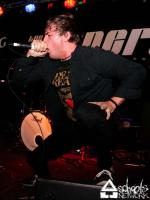 The Color Morale - Southampton (UK) - Joiners (18.09.2011)