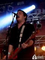 The Dangerous Summer - Groezrock Festival, Tag II (29.04.2012)