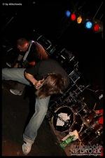 The Destiny Program - Köln - Underground (04.05.2008)