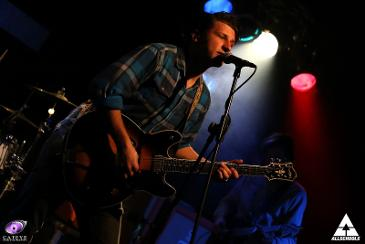 The Early November - Cologne - Underground (06.05.2015)