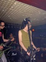The Epoxies - Hannover - Bei Chez Heinz (27.03.2006)