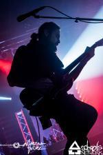 The Gaslight Anthem - Stuttgart - LKA Longhorn (13.11.2014)