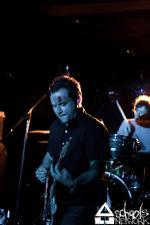 The Get Up Kids - Köln - Luxor (15.06.2010)