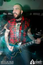 The Greenery - Trier - Exhaus (25.02.2012)