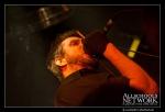 The Haunted - Berlin - Magnet (05.02.2009)