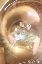 The Haunted - Bochum - Matrix (27.01.2009)