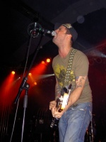 The Lawrence Arms - Hannover - Musikzentrum (17.04.2006)