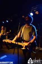 The Menzingers - Köln - Underground (08.05.2012)