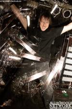 The Ocean - Köln - Underground (17.08.2008)