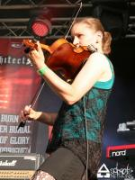 The Porters - Dieburg - Traffic Jam (28.07.2012)