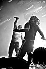 The Prodigy - Berlin - Arena Treptow (25.11.2009)