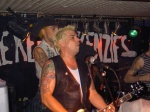 The Real McKenzies - Hannover - Bei Chez Heinz (12.09.2005)