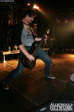 The Red Chord - Essen - Fun Box (27.09.2008)