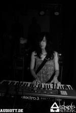 The Static Age - Köln - Sonic Ballroom (12.02.2012)