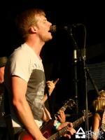 The Swellers - Groezrock Festival, Tag II (29.04.2012)