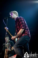 The Swellers - Münster - Skaters Palace (24.10.10)