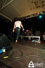 The Tidal Sleep - Köln - Essigfabrik (13.07.2012)