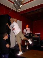 The Truth - Bremen - Wehrschloss (07.05.2006)