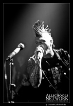 The Unseen - Berlin - Clash (30.04.2009)