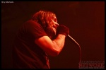 The used - Köln - Palladium - Taste Of Chaos (12.11.2007)