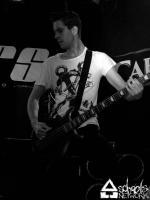 The Valiant - Southampton (UK) - Joiners (18.09.2011)