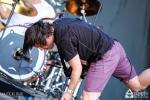 The Wombats - Southside Festival - Neuhausen Ob Eck (22.06.2014)