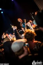 The Wonder Years - Groezrock, Meerhout (02.05.2014)