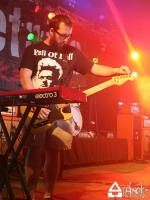 The Wonder Years - Groezrock Festival, Tag I (28.04.2012)