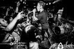 The Word Alive - Stuttgart - Keller Klub (30.10.2014)