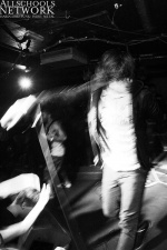 This Is Hell - London - Underworld (09.04.2009)