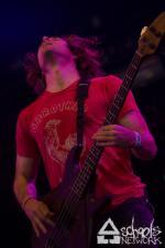 Thrice - Meerhout - Groezrock (29.04.2012)