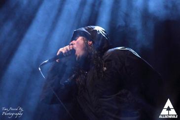 Thy Art Is Murder -  - Impericon Festival - Leipzig - Agra (02.05.2015)