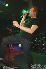 Time Has Come - Bochum - Matrix (29.11.2008)