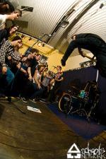 Title Fight - Essen - Cafe Nova (19.02.2010)