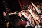 Touche Amore - Bochum, Riff (16.11.2013)